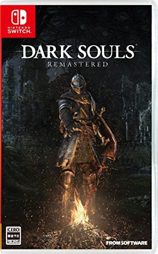 [メール便OK]【新品】【NS】DARK SOULS REMASTERE...