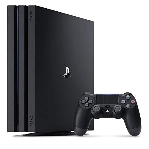 特典付【即納可能】【新品】PlayStation4 Pro ジ...