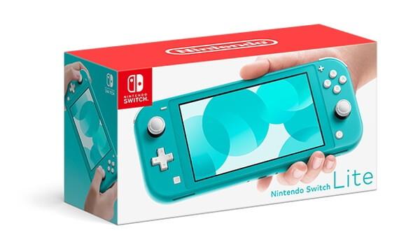 【即納可能】【新品】Nintendo Switch Lite ター...