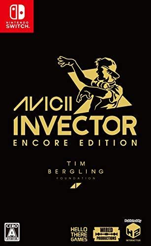 [メール便OK]【新品】【NS】AVICII Invector: Enc...