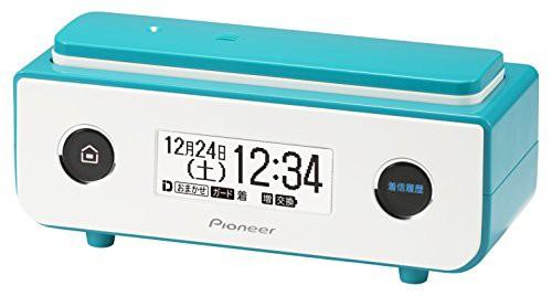 パイオニア TF-FD35S デジタルコードレス電話機 ...