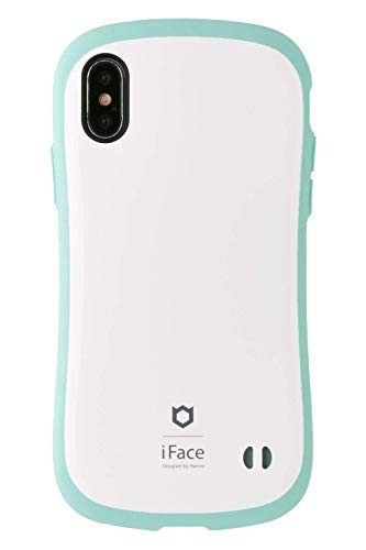 iFace First Class Pastel iPhone XS/X ケース [...