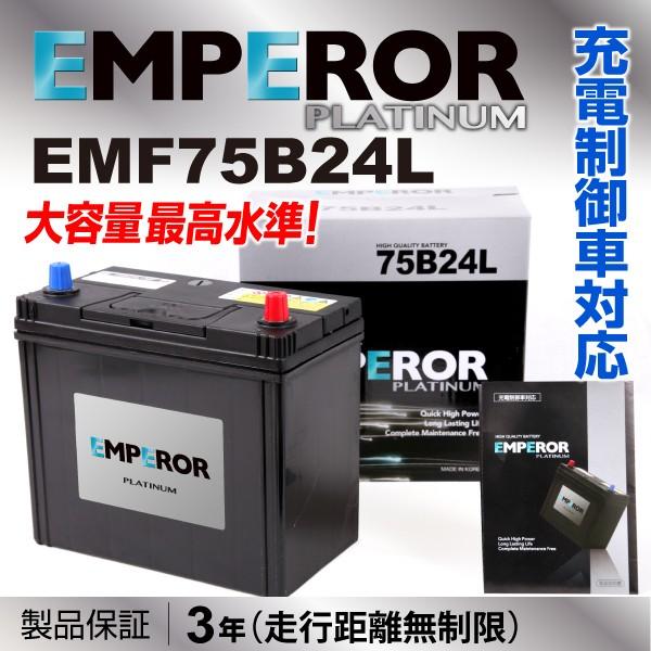 EMF75B24L ダイハツ シャレード EMPEROR エンペラ...