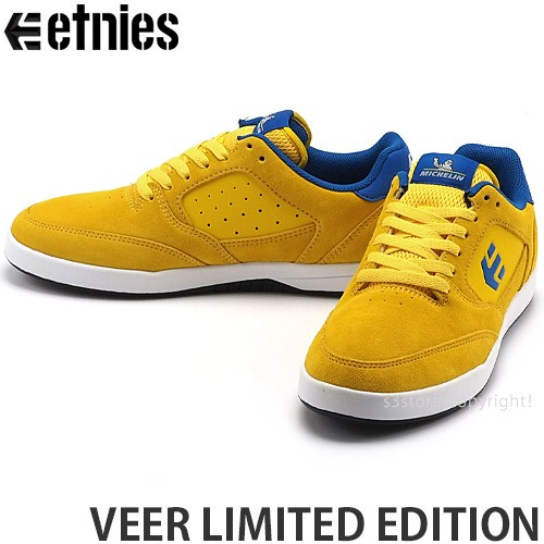 エトニーズ VEER LIMITED EDITION カラー:YELOW