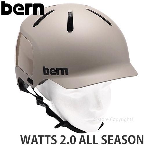 バーン WATTS 2.0 ALL SEASON カラー:MATTE SAND