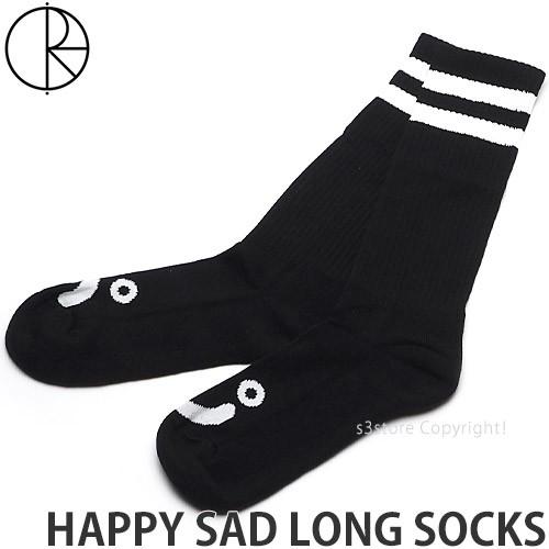 ポーラー スケート カンパニー HAPPY SAD LONG SO...