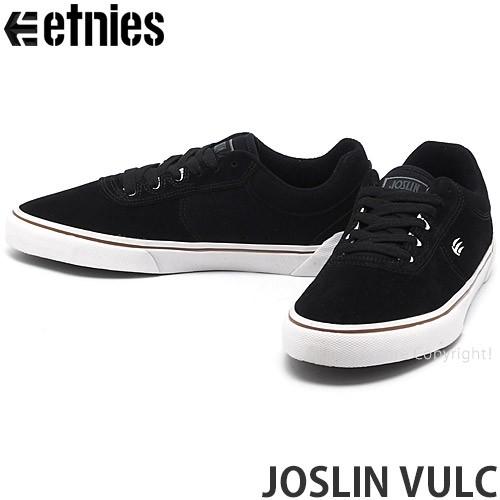 エトニーズ JOSLIN VULC カラー:BLACK