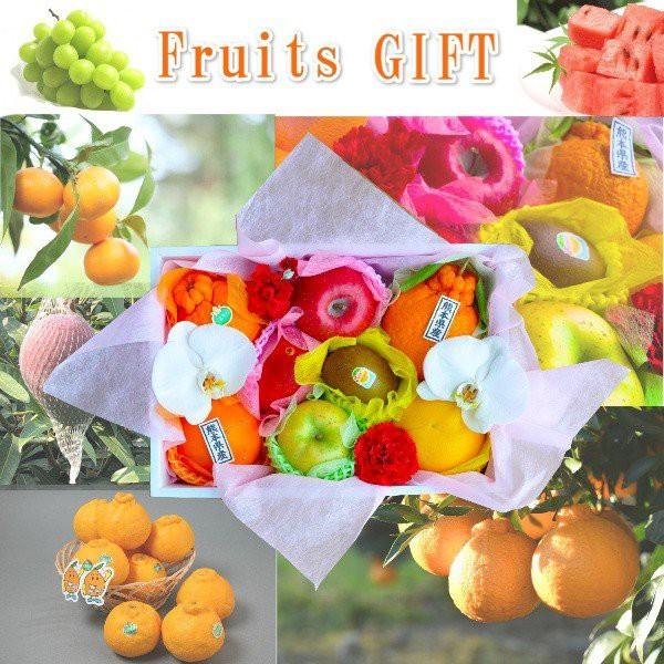 フルーツ 詰め合わせ ギフトA お中元 お歳暮 祝い お見舞い 出産 誕生日 お供え 贈答用