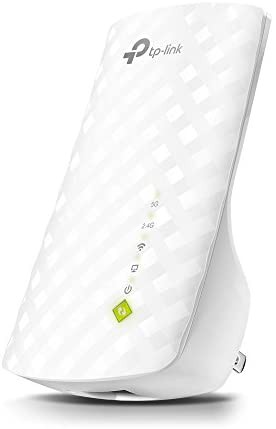 TP-Link WIFI 無線LAN 中継器 11ac/n/a/g/b 433+3...