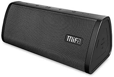 MIFA A10 Bluetooth スピーカー microSDカード/有...