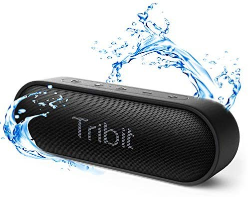 Tribit XSound Go Bluetooth スピーカー IPX7完全...