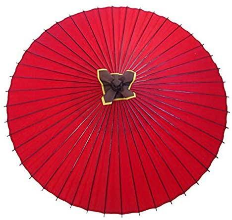 山本竹細工屋 (YAMAMOTOTAKIZAYIKUYA ) 和傘 番...