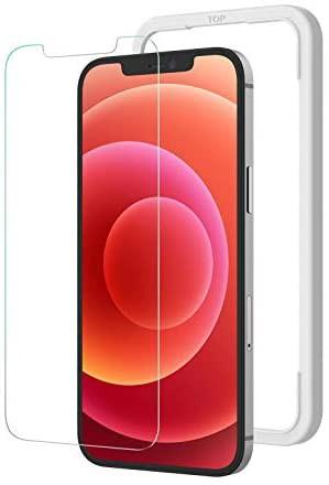 NIMASO ガラスフィルム iPhone12mini 用 強化 ガ...
