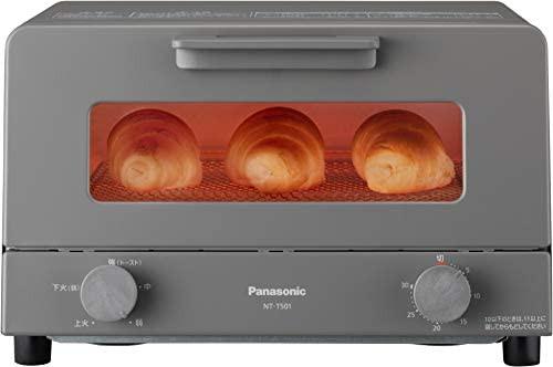 パナソニック オーブントースター 4枚焼き対応 30...