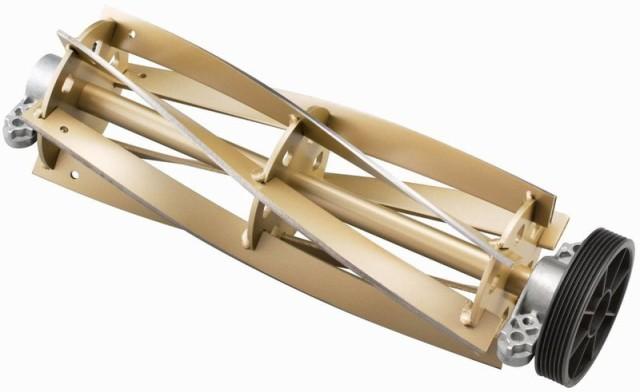 リョービ(RYOBI) 芝刈機用リール刃 6枚刃 280mm 6...