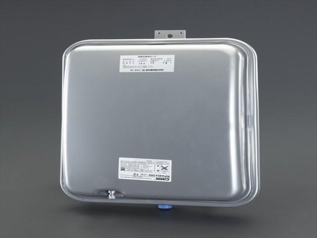 エスコ(ESCO) G3/4/18L 膨張タンク EA466N-18