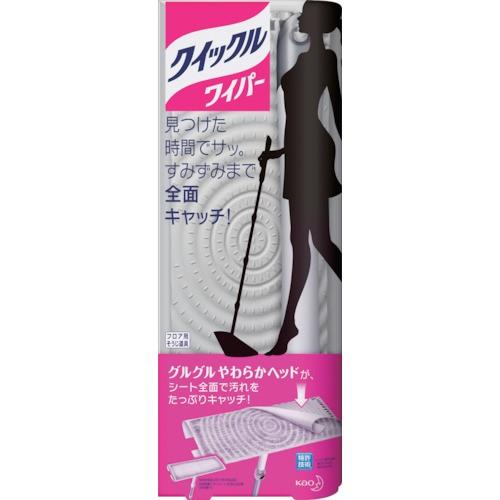 花王(Kao) クイックルワイパー本体 1組 262790
