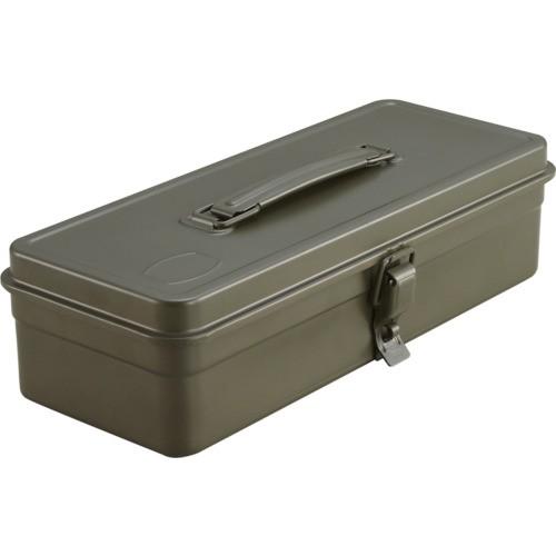 TRUSCO(トラスコ) トランク工具箱 333X137X96.5 O...