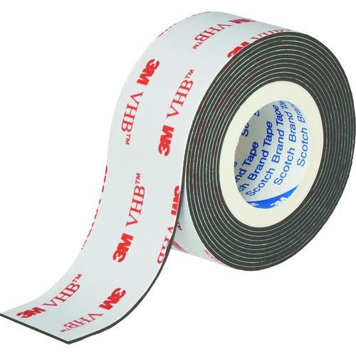 3M スコッチ強力両面テープ フロントガラス用 25...