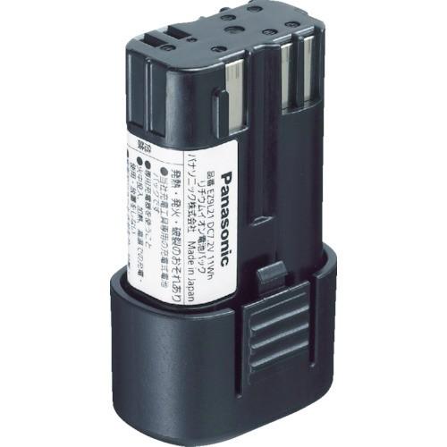 Panasonic(パナソニック) リチウムイオン電池パッ...