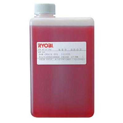 リョービ(RYOBI) チェンオイル 1L 6990002