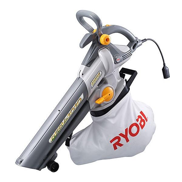リョービ(RYOBI) ブロワバキューム RESV-1010 697...