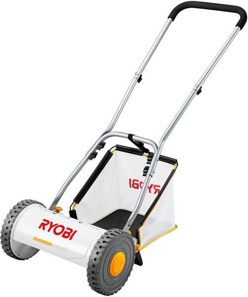 リョービ(RYOBI) 手動式芝刈機 HLM-3000 662000A