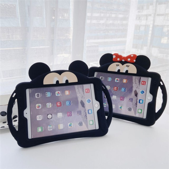 iPad ケース Mickey ディズニー iPad pro Air3 iP...