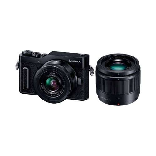 パナソニック DC-GF10W-K デジタル一眼カメラ 「L...