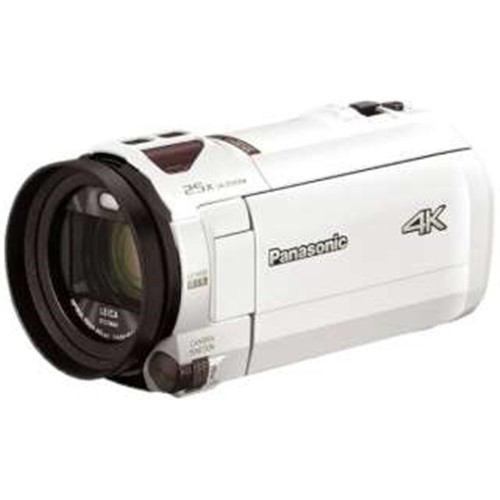 パナソニック HC-VX992M-W デジタルビデオカメラ ...