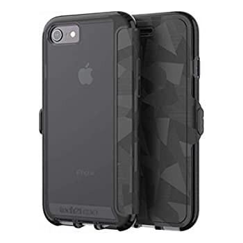 Tech21 Evo 財布 iPhone 7用 - ブラック T21-5780...