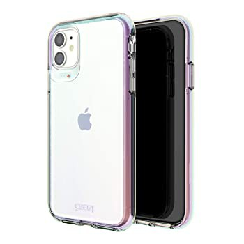 Gear4 Crystal Palace 玉虫色 iPhone 12 Pro、iPh...