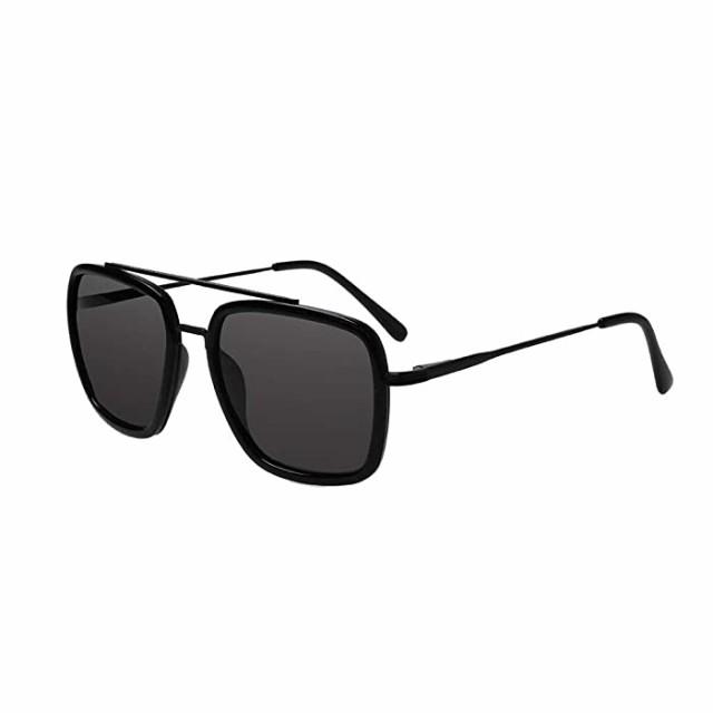 サングラス Sumkyle Aviator Sunglasses Unisex P...