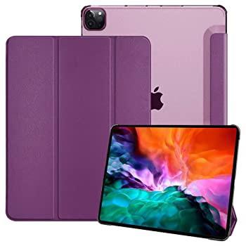 SanJune スリムケース iPad Pro 12.9インチ 2020/...