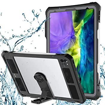 SHELLBOX iPad Pro 11インチ 防水ケース 全身保護...