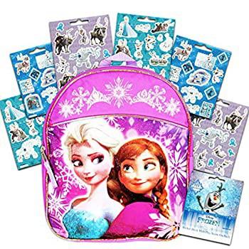 ディズニー アナと雪の女王 幼稚園 バックパック ...