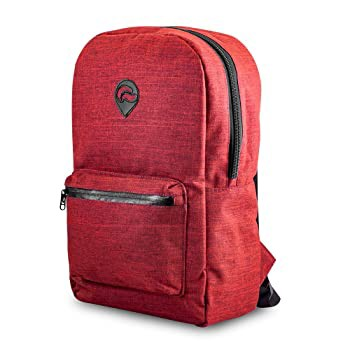 Skunk要素学校backpack- Smell Proof???Water Pro...