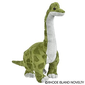 "Adventure Planet 15?"" brachiosaurus- Plush Din..."