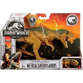 Metriacanthosaurus Dinosaur Jurassic World Fal...
