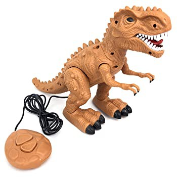 Walking Dinosaur T-Rex with Realistic Sounds, ...