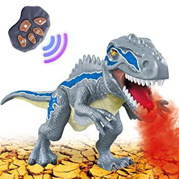 Dinosaur Toys for 3-5 Year Old Boys Girls, Ele...