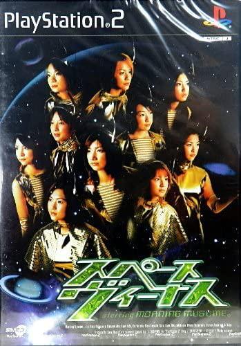 スペースヴィーナス [DVD](中古品)