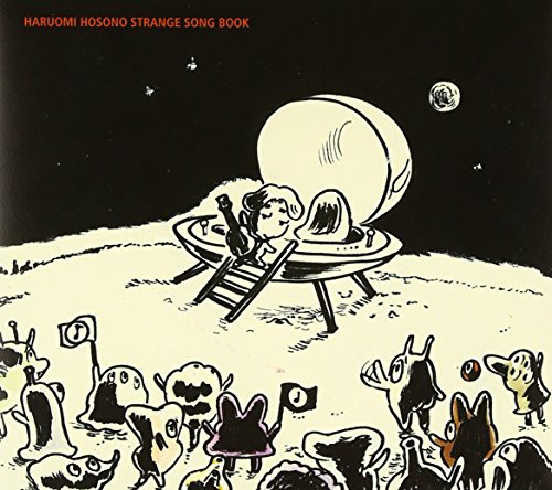細野晴臣 STRANGE SONG BOOK-Tribute to Haruomi ...