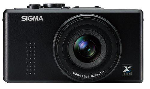 シグマ デジタルカメラ DP1(中古品)