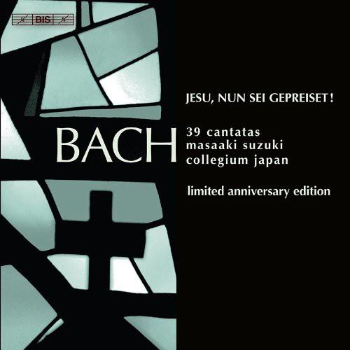 バッハ:BCJ カンタータ Box 4 (J. S. Bach : Cant...