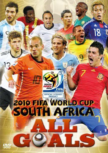 2010 FIFA ワールドカップ 南アフリカ オフィシャ...