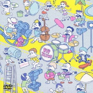 GOOD TIMES DVD 〜The Complete M...