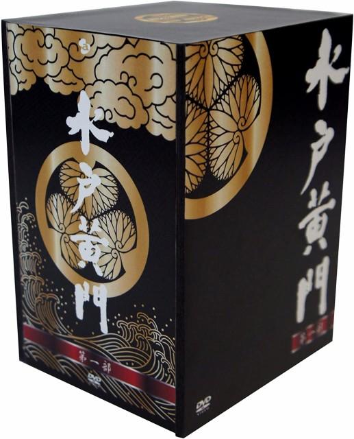 水戸黄門DVD-BOX 第八部(中古品)