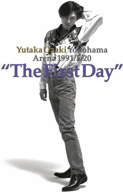 復活 尾崎豊 YOKOHAMA ARENA 1991.5.20 [Blu-ray]...