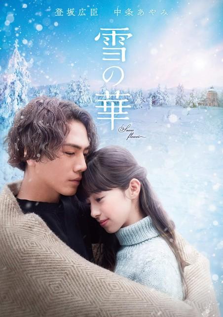 雪の華 [DVD](中古品)